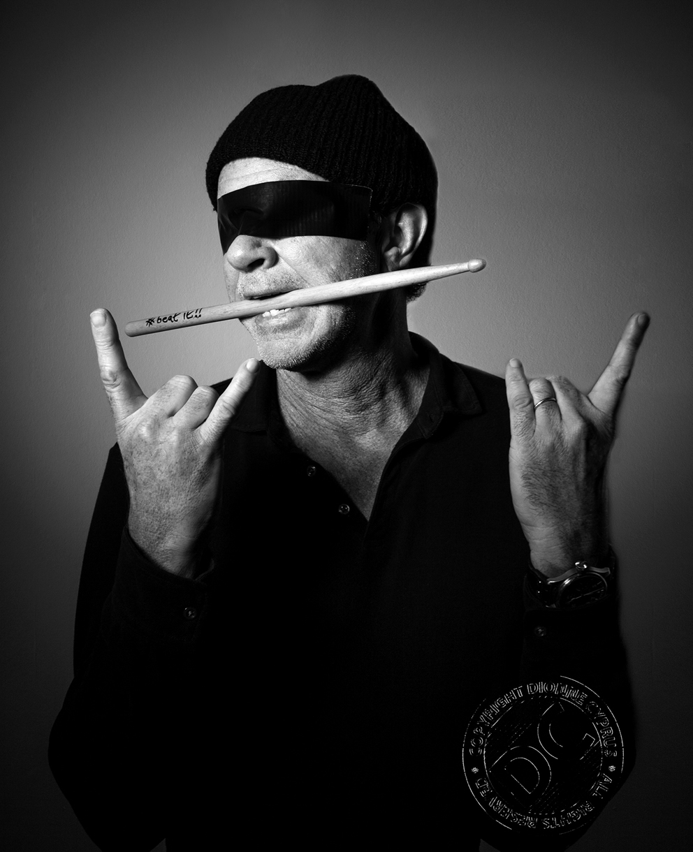 Chad Smith - Beat It Project
